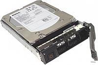 Жёсткий диск Dell 2.4Tb SAS (401-ABHS)