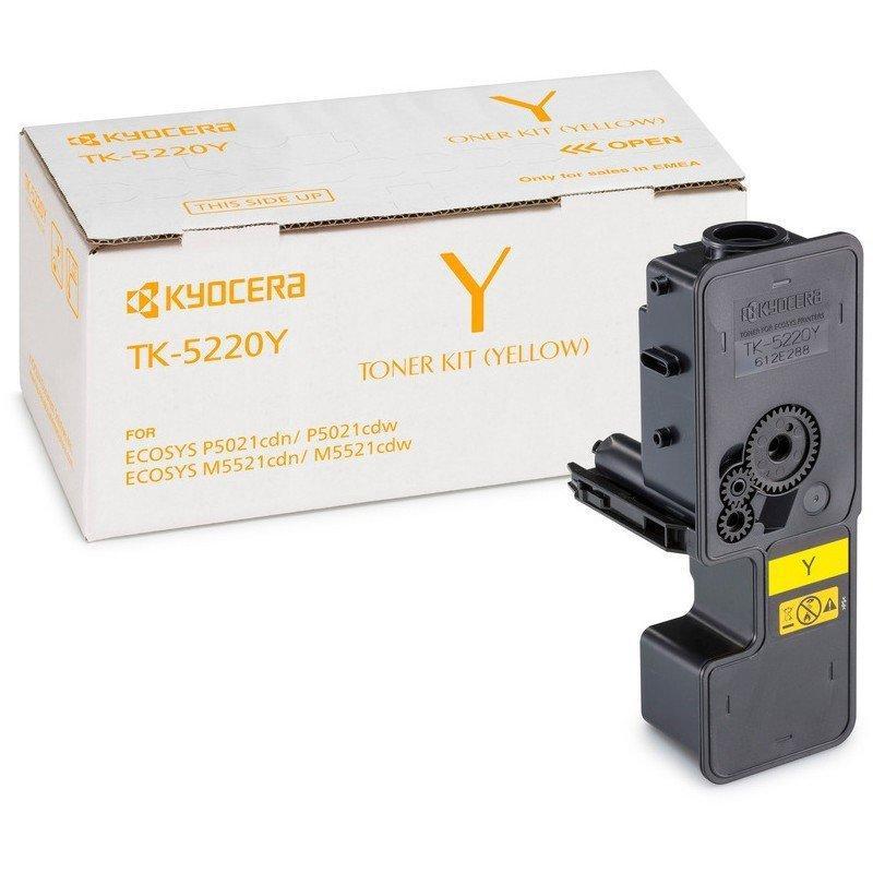 Картридж Kyocera 1T02R9CNL0