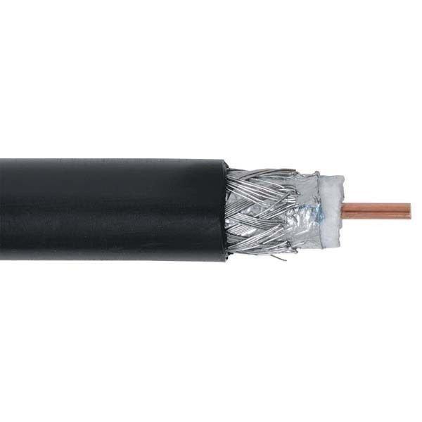 Кабель Hyperline COAX-RG11-500