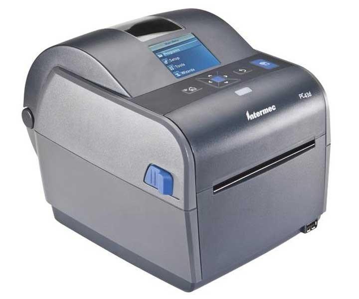 Принтер этикеток Honeywell PC43d (PC43DA00000202)