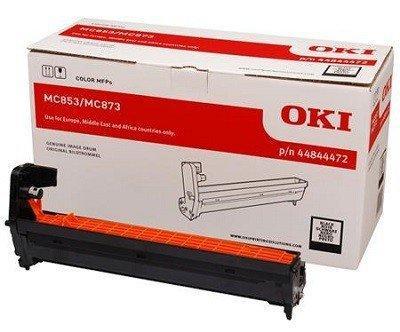 Картридж Oki 44844472 (EP-CART-K-MC853-873)