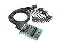 Плата MOXA CP-138U-I w/o Cable