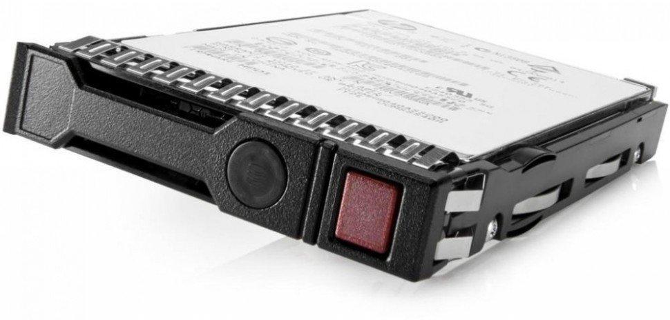 Жёсткий диск HP 800Gb SAS SSD (N9X96A)