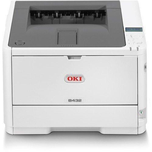 Принтер Oki 45762012 (B432DN)