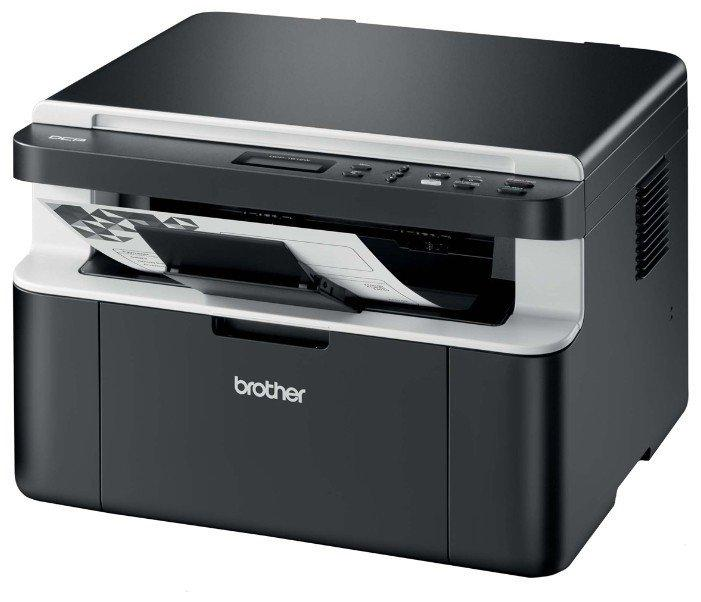 МФУ Brother DCP-1612WR (DCP1612WR)