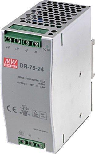 Блок питания MOXA DR-75-24