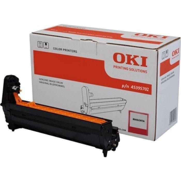 Картридж Oki 45395702 (EP-CART-M-MC760-770-780)