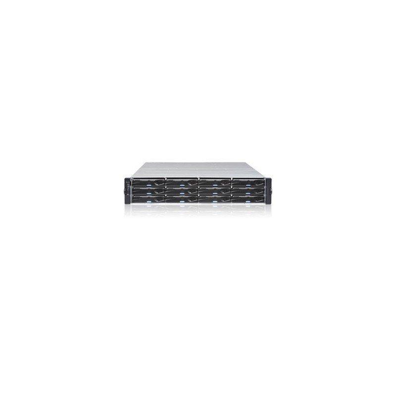 Система хранения Infortrend DS2024R2CB00D-8732