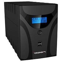 ИБП Ippon Smart Power Pro II Euro 1600 (1029742)