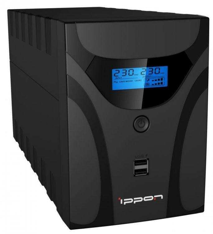 ИБП Ippon Smart Power Pro II 2200 (1005590)