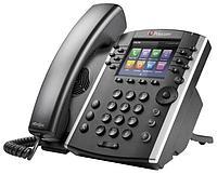 Телефон Polycom VVX 410 (2200-44500-114)