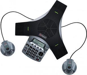 Телефоны SoundStation Polycom
