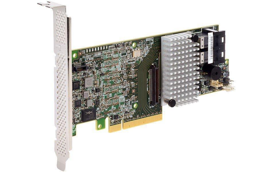 Контроллер Intel RAID Controller (RS3DC080)