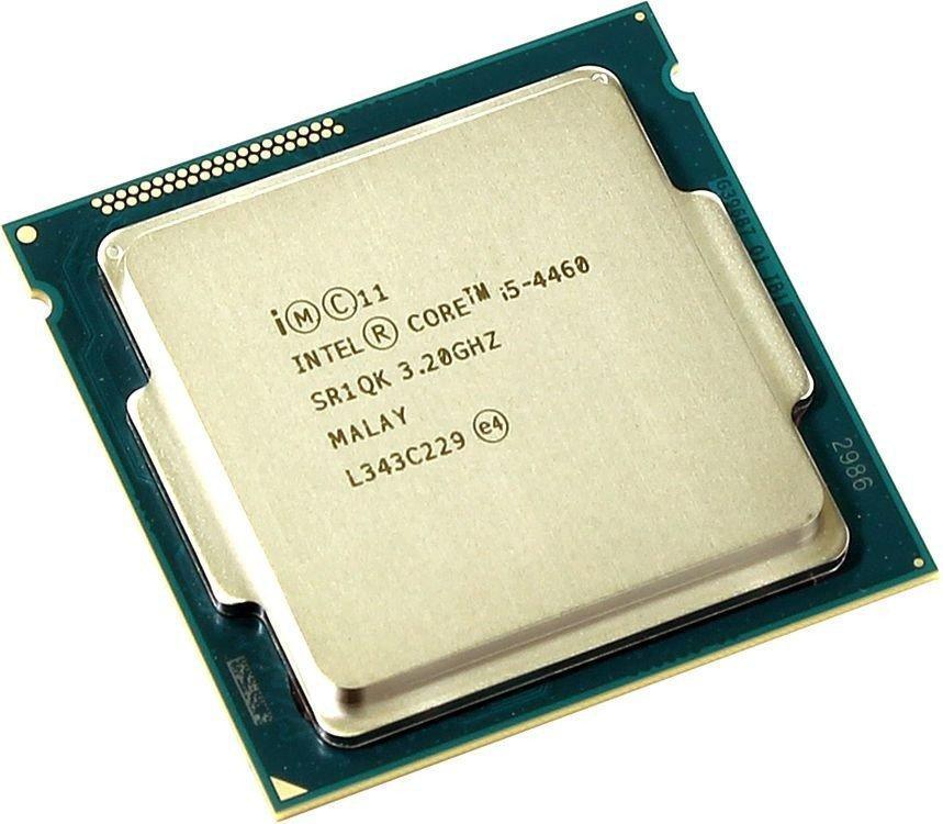 Процессор Intel Core i5-4460 Haswell (CM8064601560722)