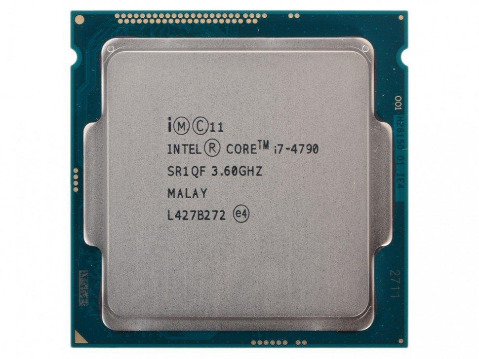 Процессор Intel Core i7-4790 (CM8064601560113)