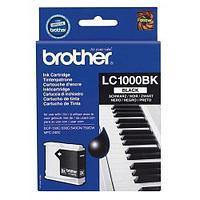 Картридж Brother LC1000BK