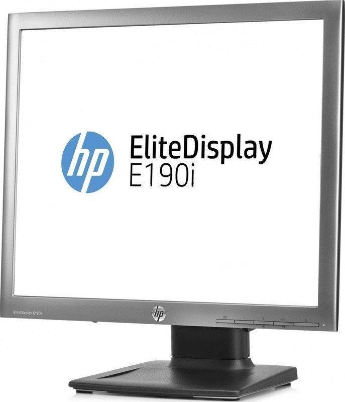 Монитор HP EliteDisplay E190i (E4U30AA)