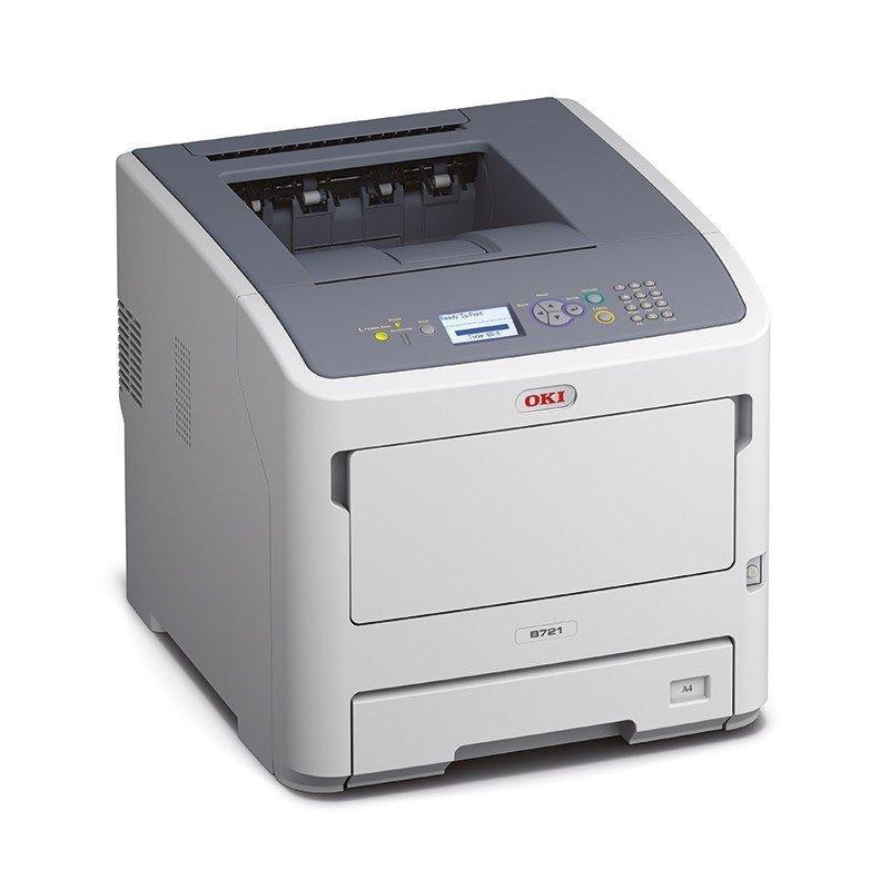 Принтер Oki 45487102 (B731DNW)