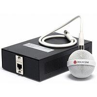 Микрофон Polycom 2200-23810-002