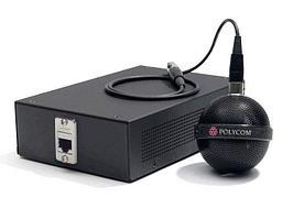Микрофон Polycom 2200-23809-001