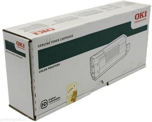 Картридж Oki 44318623 (44318607) (TONER-C-C711/C711DM-NEU)