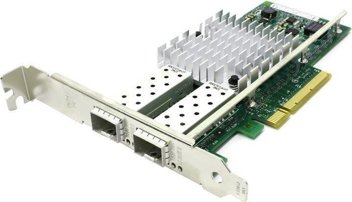 Адаптер Intel E10G42BTDA