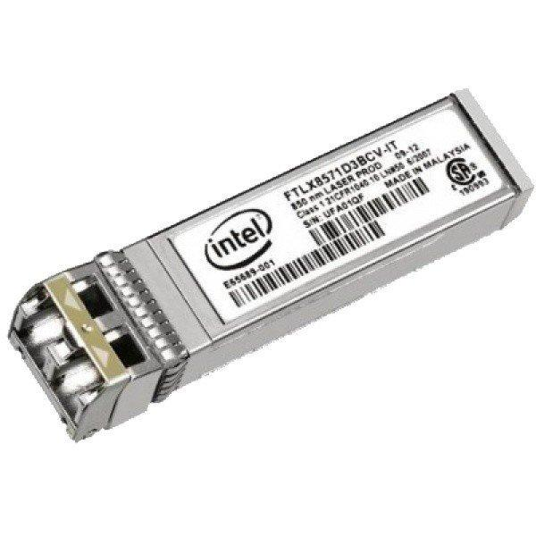 Адаптер Intel Original E10GSFPLR (E10GSFPLR)