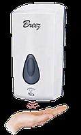 Сенсорный дозатор для жидкого мыла Breez: CD-5018AD