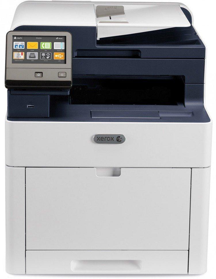 МФУ Xerox WorkCentre 6515N (6515V_N)