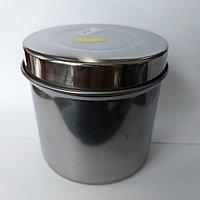Железная посуда для инструментов