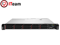 Сервер Lenovo SR530 1U/1x Silver 4210 2.2GHz/16Gb/No HDD, фото 1