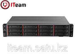 Сервер Lenovo SR550 2U/1x Silver 4210 2.2GHz/16Gb/No HDD