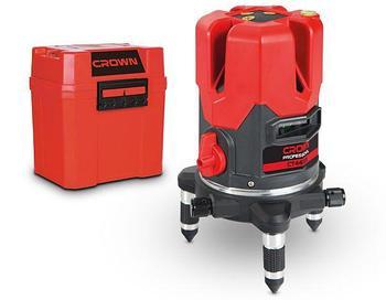 Уровень лазерный CROWN CT44023