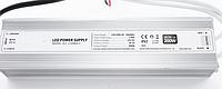 Трансформатор (драйвер) 200W для наружного применения IP67.Драйвер LED 200W DC12 IP67