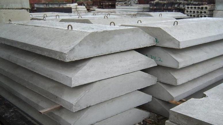 Фундаментная лента ФЛ 8.24-3 (800х30х150х2400)
