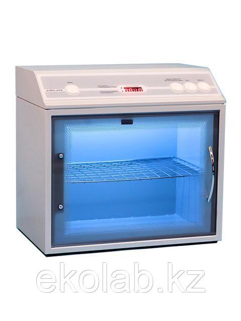Камера ультрафиолетовая бактерицидная КБ-02 Я-ФП (для хранения стерильных инструментов)