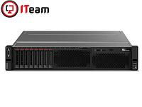 Сервер Lenovo SR590 2U/1x Silver 4210 2.2GHz/16Gb/3x600Gb, фото 1