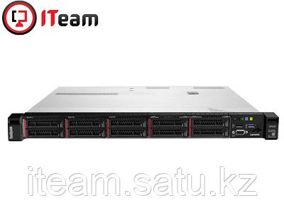 Сервер Lenovo SR630 1U/1x Silver 4210 2.2GHz/16Gb/No HDD