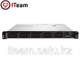 Сервер Lenovo SR635 1U/1x AMD EPYC 7232P 2.8GHz/32Gb/No HDD