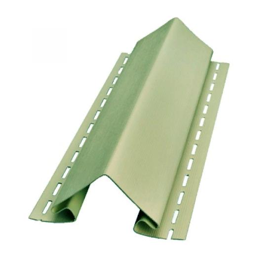 Угол наружный 3,05 м Светло-зеленый SV-12