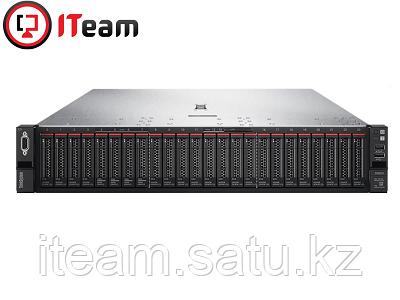 Сервер Lenovo SR650 2U/1x Silver 4208 2.1GHz/16Gb/No HDD
