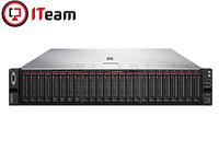 Сервер Lenovo SR650 2U/1x Silver 4208 2.1GHz/16Gb/No HDD, фото 1
