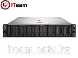 Сервер Lenovo SR650 2U/1x Silver 4210 2.2GHz/16Gb/No HDD