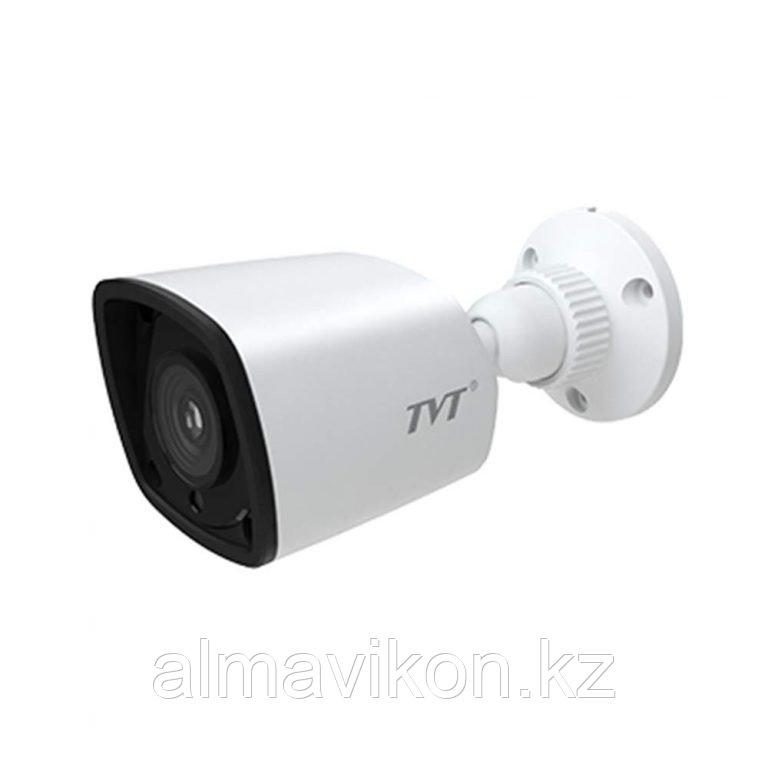 Видеокамера цветная уличная AHD 2mp TVT TD-7421AS