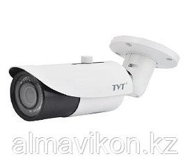 Видеокамера цветная уличная AHD 2mp TVT TD-7422AE2
