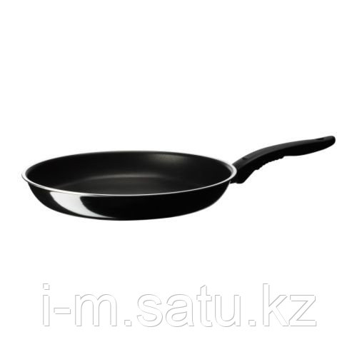 КАВАЛЬКАД Сковорода, черный 24 см