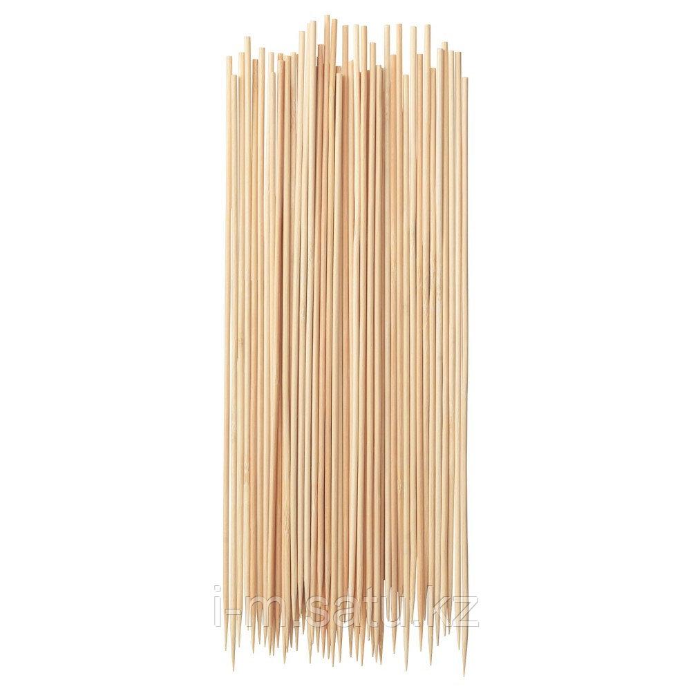 ГРИЛЛЬТИДЕР Шпажка, бамбук, 30 см