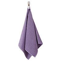 ВОГШЁН Полотенце, фиолетовый, фото 1