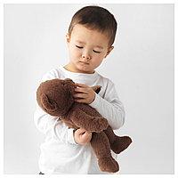 БРЮНБЬЁРН Мягкая игрушка, медведь, фото 1