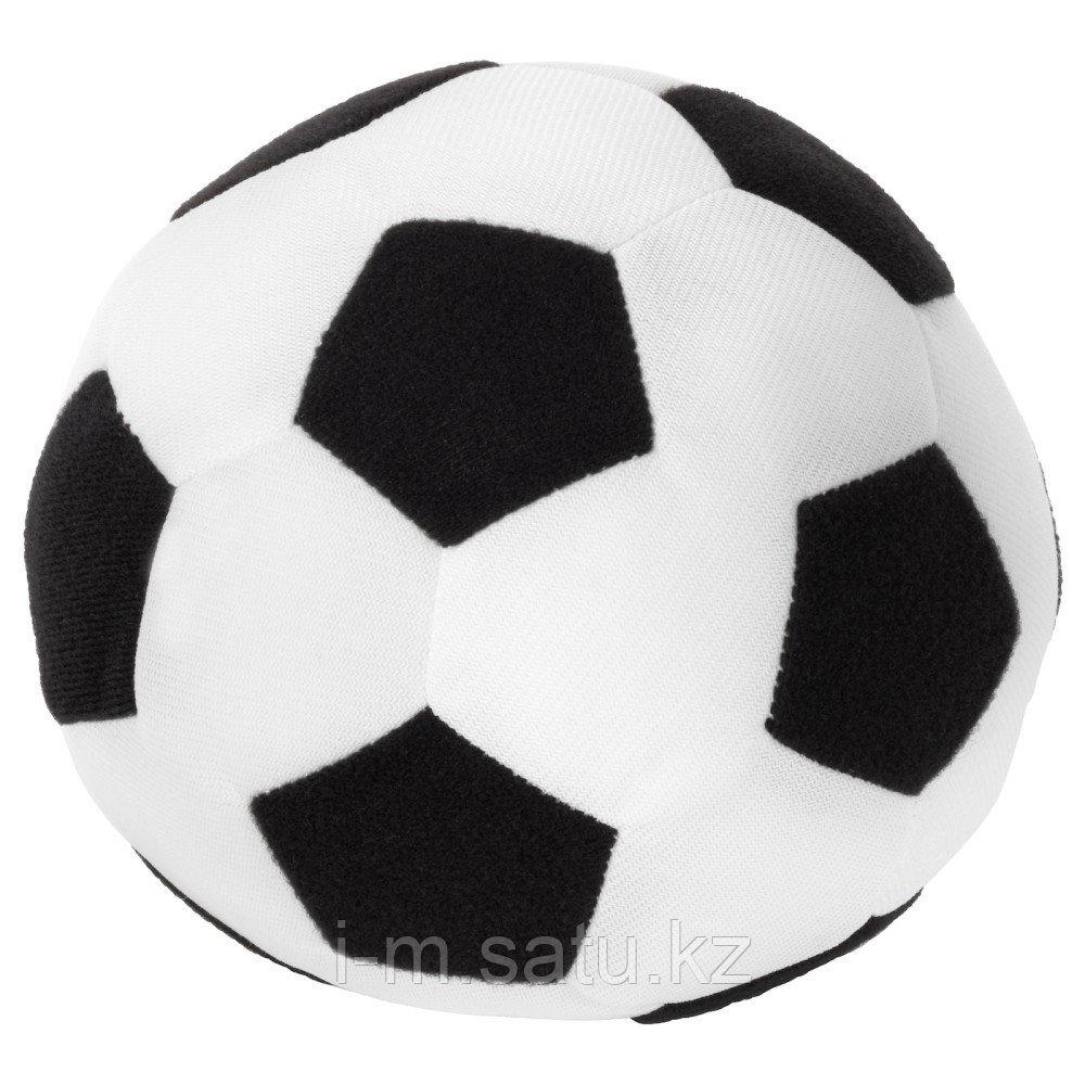 СПАРКА Мягкая игрушка, футбольный, мини